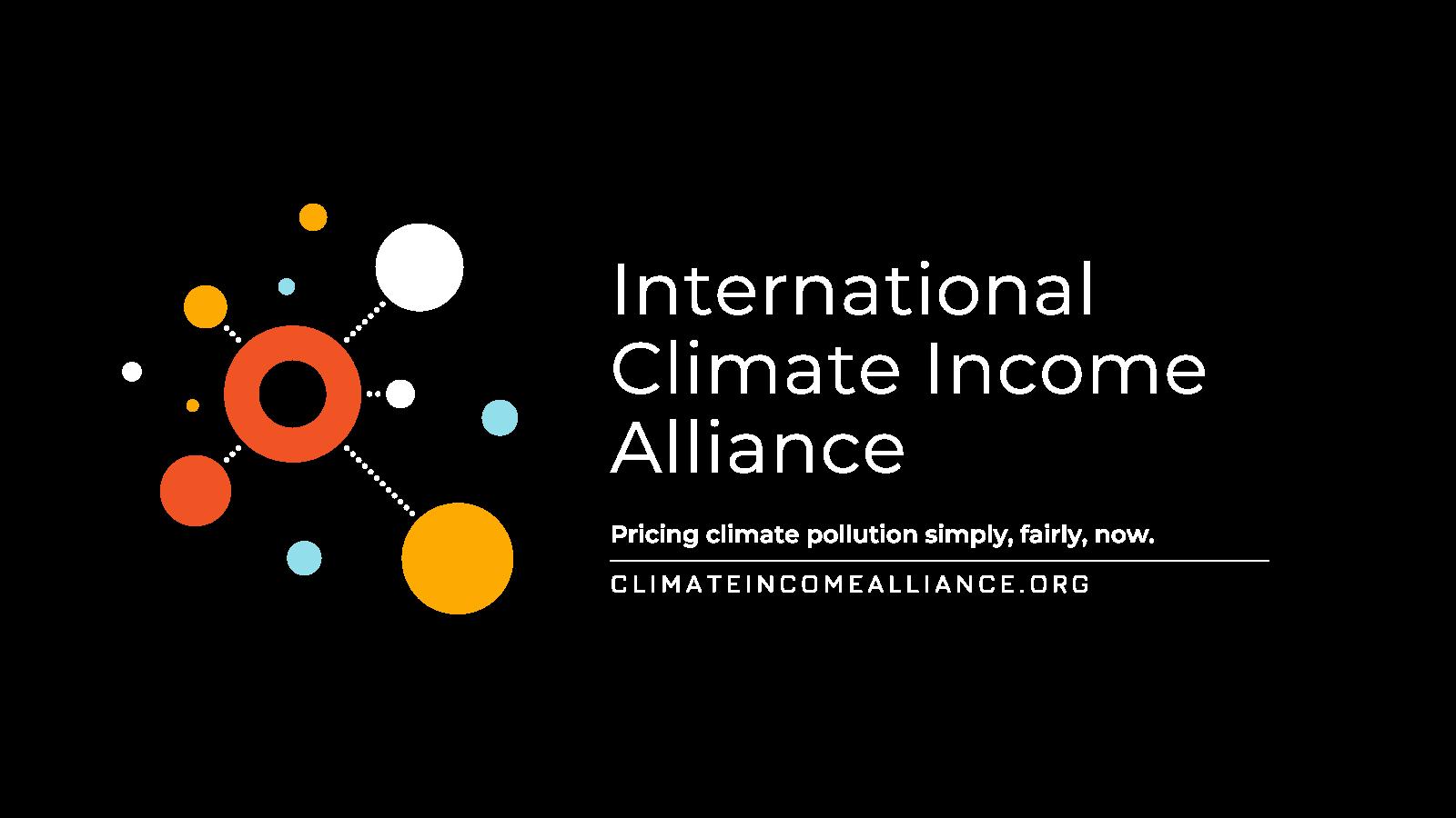 International Climate Income Alliance